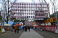 Okunitama Shrine - coming of age day - Jan 13 2014.jpg