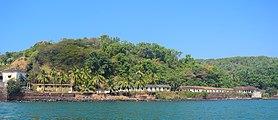 Old Central Jail Goa 012016.jpg