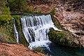 Old Fossil Creek Dam (32149780361).jpg