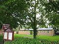 Old Hurst - the village hall. - geograph.org.uk - 511413.jpg