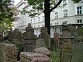 Old Jewish Cemetery, Prague, Czech Republic (73115177).jpg