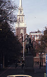 Old North Church, from Paul Revere Mall (8609103381).jpg