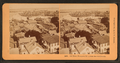 Old Town Newport, R.I., from the Old Church, by Kilburn, B. W. (Benjamin West), 1827-1909.png
