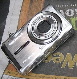 Olympus FE-340 8MP camera 01.jpg