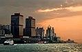 On Hong Kong Harbour. (9061983075).jpg
