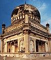 One of seven Qutub Shahi Tombs.jpg