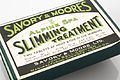 One of two cartons of slimming pills, by Savory and Moore Lt Wellcome L0059080.jpg