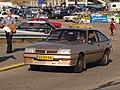 Opel MANTA HATCHBACK 1,8 S AUTOMATIC dutch licence registration KY-57-TB.JPG