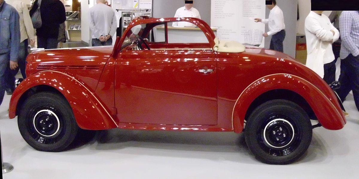 Konzeptfahrzeuge Von Opel Wikipedia