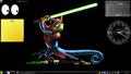 OpenSuse 12.1 con entorno KDE.png