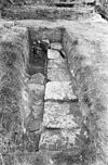 opgraving oud riool rechts - oud-valkenburg - 20180698 - rce