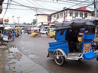 Lapu-Lapu, Philippines - Image: Opon Cebu