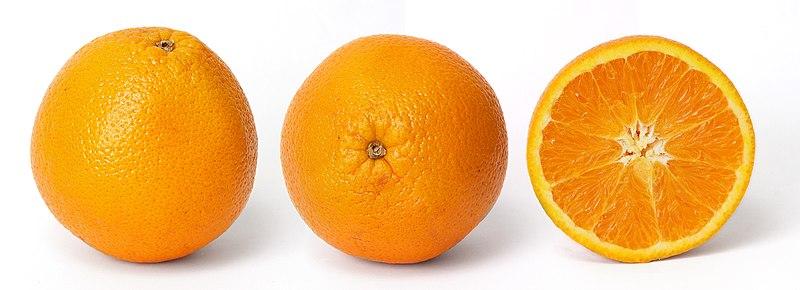 Aromaterapia e olio essenziale di Arancio dolce, Citrus sinensis