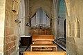 Orgue Beuchet Debierre (1954) de l'église Saint-Sauveur de Thury-Harcourt.jpg
