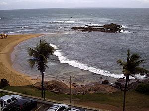 Ondina, Salvador - Ondina Beach