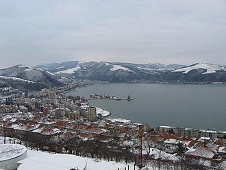 Danube 21 Euroregion - Image: Orszawa
