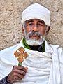 Orthodox Priest, Ethiopia (15472380061).jpg