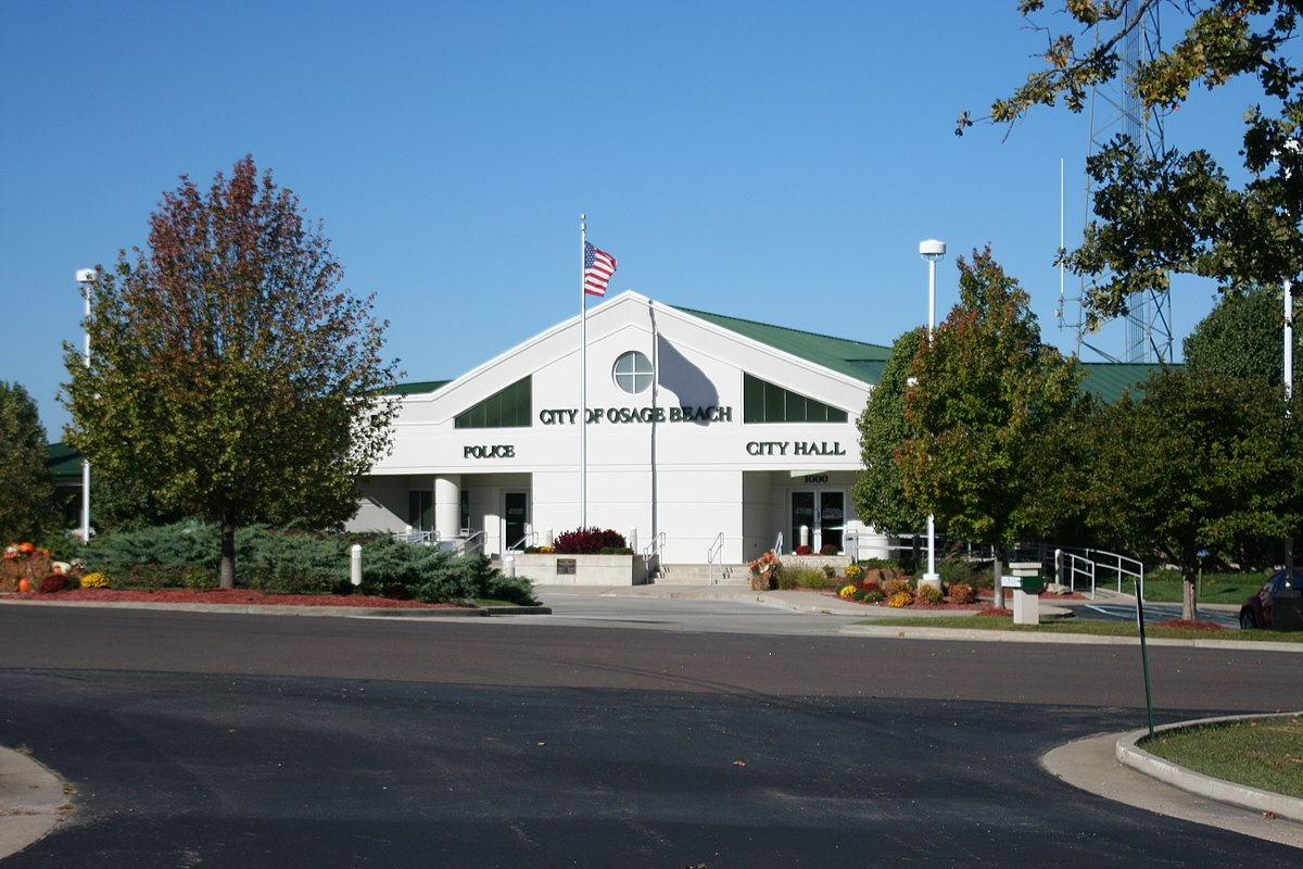Osage Beach City Hall