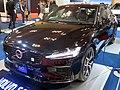 Osaka Motor Show 2019 (224) - Volvo S60 T8 Polestar Engineered (5LA-ZB420P).jpg