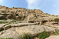 Osh 03-2016 img34 Sulayman Mountain at the viewpoint.jpg