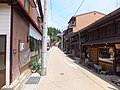 Oshinmachi, Takayama, Gifu Prefecture 506-0851, Japan - panoramio.jpg