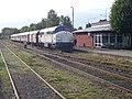 Oskarshamn tourist train.JPG