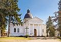 Ostróg P1570890 Kościół Wniebowzięcia NMP.jpg
