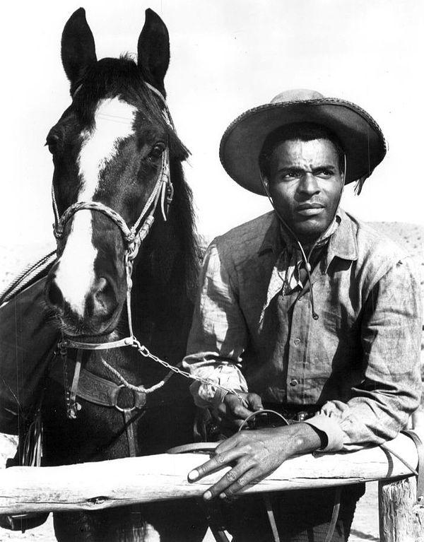 Photo Otis Young via Wikidata