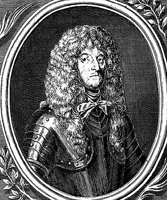 Invasion of Rügen (1678) - Swedish field marshal, Königsmarck