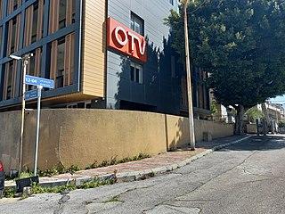 OTV (Lebanese TV channel)