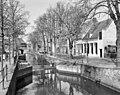 Overzicht naar de Koppelpoort - Amersfoort - 20010387 - RCE.jpg