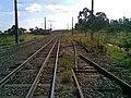 "Pátio da Estação Pirapitingüi ""Nova"" - Variante Boa Vista-Guaianã km 186 - panoramio - zardeto (2).jpg"