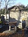 Père Lachaise - 03 - Hansy Denis de 1811 1902 conseiller à la Cour des Comptes.jpg