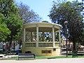 Pérgola de Plaza La Serena. - panoramio.jpg