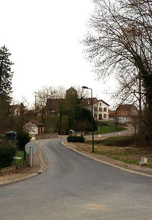 Maisons à vendre à Périgny(03)
