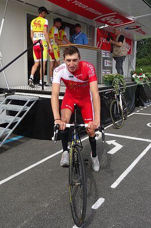 Péronnes-lez-Antoing (Antoing) - Tour de Wallonie, étape 2, 27 juillet 2014, départ (C001).JPG
