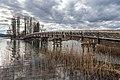 Pörtschach Promenadenbad Brücke zur Blumeninsel 02032019 6090.jpg