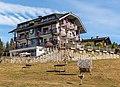 Pörtschach Winklern Bognerweg 6 Landhaus Wunder SW-Ansicht 02022020 8184.jpg
