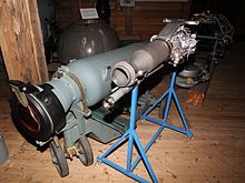 P-15 Termit Forum Marinum rocket engine 2.JPG