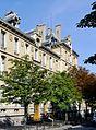 P1030325 Paris XV boulevard Pasteur lycée Buffon rwk.JPG