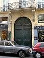 P1050026 Paris Ier rue Danielle-Casanova immeuble n°29 MH rwk.jpg