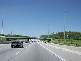 Interstate 55 in Illinois - Wikipedia