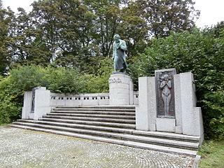 Pomník Ludwiga van Beethovena