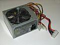 PC Netzteil FSP350-60MDN Rev. A Ansicht 1.jpg