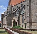 PL - Strzegom - Bazylika Świętych Apostołów Piotra i Pawła - Kroton 019.jpg