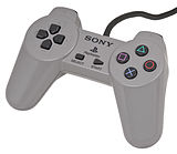 Originaler PlayStation-Controller