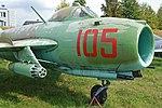 PZL-Mielec Lim-6bis '105' (19508122821).jpg
