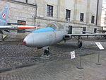 PZL TS-11 Iska w Muzeum Wosjka Polskiego.jpg