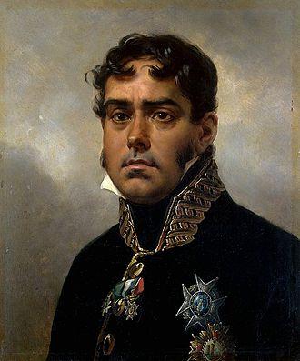 Pablo Morillo - Image: Pablo morillo
