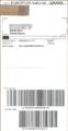 Paketaufkleber DHL Europack National - Deutschland 2016.png